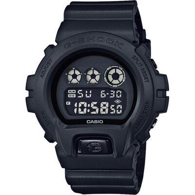 DW-6900BB-1E Casio G-Shock Férfi karóra