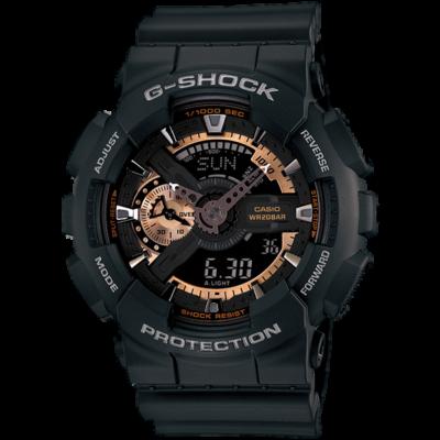 GA-110RG-1A Casio G-Shock Premium Férfi karóra