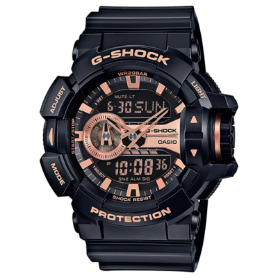 GA-400GB-1A4 Casio G-Shock Prémium Férfi karóra