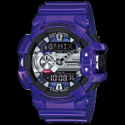 GBA-400-2A Casio G-Shock G'MIX Premium Férfi karóra