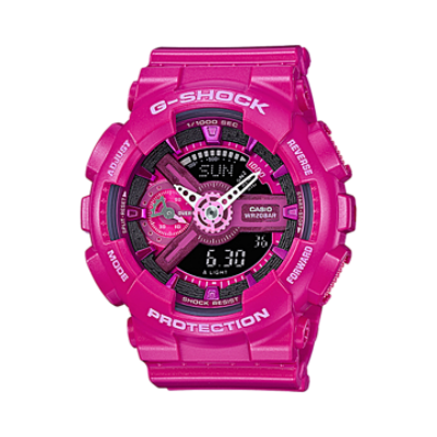 GMA-S110MP-4A3 Casio G-Shock Prémium Férfi karóra