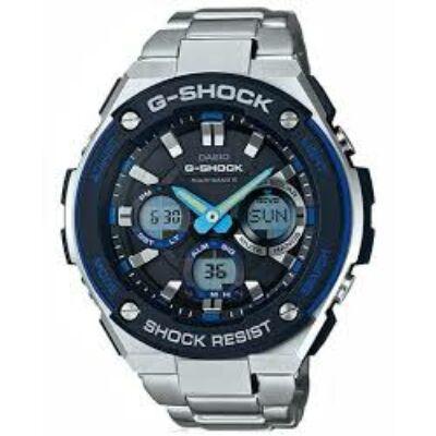 GST-W100D-1A2 Casio G-Shock Prémium Férfi karóra