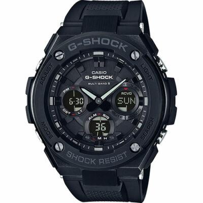 GST-W100G-1B Casio G-Shock Prémium Férfi karóra