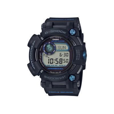 GWF-D1000B-1 Casio G-Shock FROGMAN Prémium Férfi karóra