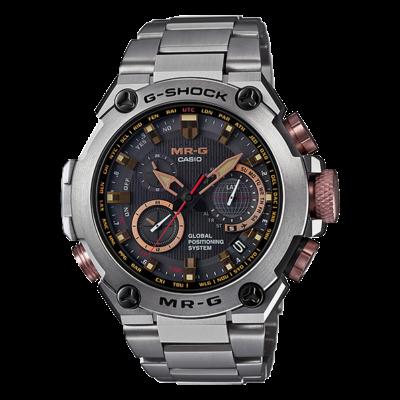 MRG-G1000DC-1A Casio G-Shock MR-G  Exlusive Férfi karóra