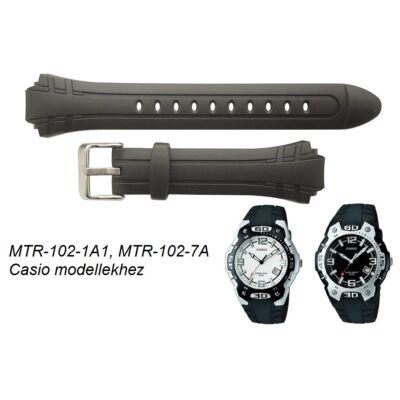MTR-102-1A1 MTR-102-7A Casio szíj