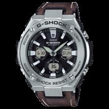 GST-W130L-1A Casio G-Shock G-STEEL Prémium Férfi karóra