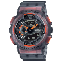 GA-110LS-1A Casio G-Shock Férfi karóra