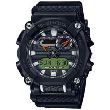 GA-900E-1A3 Casio G-Shock Férfi karóra + szíj