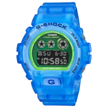 DW-6900LS-2ER Casio G-Shock Férfi karóra