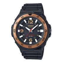 MRW-S310H-9B Casio Collection Férfi karóra