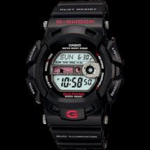 G-9100-1 Casio G-Shock MUDMASTER Prémium Férfi karóra