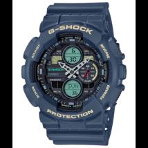 GA-140-2A Casio G-Shock Férfi karóra