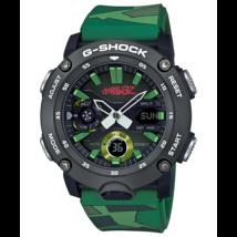 GA-2000GZ-3A Casio G-SHOCK férfi karóra, Gorillaz Limitált kiadás