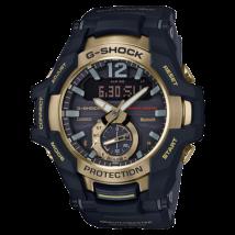 GR-B100GB-1A Casio G-Shock GRAVITYMASTER Prémium Férfi karóra