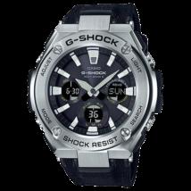 GST-W130C-1A Casio G-Shock G-STEEL Prémium Férfi karóra