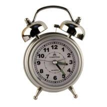 Cartini Retro TB10001-111 kvarc ébresztőóra