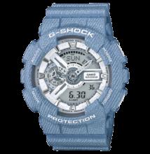 GA-110DC-2A7 Casio G-Shock Prémium Férfi karóra