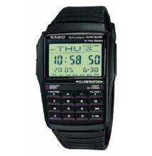 DBC-32-1A Casio Data Bank Férfi karóra