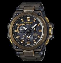 MTG-G1000BS-1A Casio G-Shock MT-G Exclusive Férfi karóra