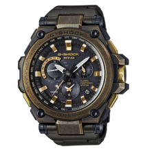 MTG-G1000BS-1A Casio G-Shock MT-G Exclusive Férfi karóra