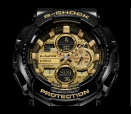 GA-140GB-1A1 Casio G-Shock Férfi karóra