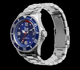 015771 Ice-Watch Ice Steel Unisex karóra (M-es méret)