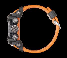 GG-B100-1A9 Casio G-Shock Mudmaster  Férfi karóra