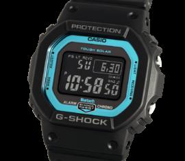 GW-B5600-2ER Casio G-Shock  Férfi karóra