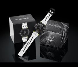 GBD-H1000-1A7ER CASIO G-Shock G-Squad Pulzusmérős Férfi karóra
