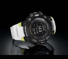 GBD-H1000-1A7ER CASIO G-Shock Premium G-Squad Pulzusmérős Férfi karóra