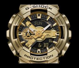 GM-110G-1A9 Casio G-Shock Prémium Férfi karóra