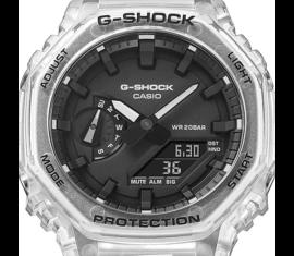 GA-2100SKE-7A Casio G-SHOCK férfi karóra