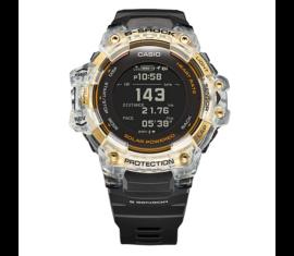 GBD-H1000-1A9 CASIO G-Shock Premium G-Squad Pulzusmérős Férfi karóra