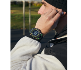GBD-100SM-1ER Casio G-Shock G-Squad Férfi karóra