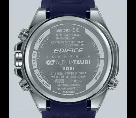ECB-10AT-1A Casio Edifice Prémium férfi karóra Alphatauri F1 kiadás