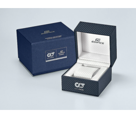 EFS-S590AT-1A Casio Edifice Prémium Férfi karóra Alphatauri F1 kiadás
