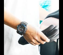 GWF-A1000C-1A Casio G-Shock Prémium FROGMAN férfi karóra