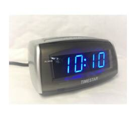 Timestar TIMK2 LED Digitális ébresztőóra
