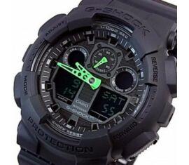 GA-100C-1A3 Casio G-Shock Férfi karóra