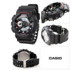 GA-110-1A Casio G-Shock Férfi karóra