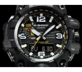 GWG-1000-1A3 Casio G-Shock MUDMASTER Prémium Férfi karóra