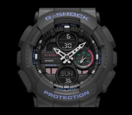GMA-S140-8A Casio G-Shock UNISEX karóra