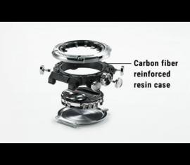 GST-B200B-1A Casio G-Shock G-STEEL PRÉMIUM Férfi karóra
