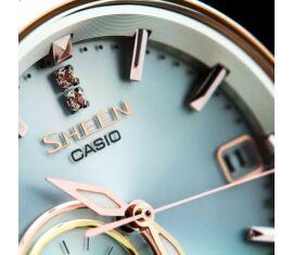 SHB-100SG-7A Casio Sheen Prémium Női karóra