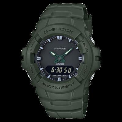 G-100CU-3A Casio G-Shock Prémium Férfi karóra