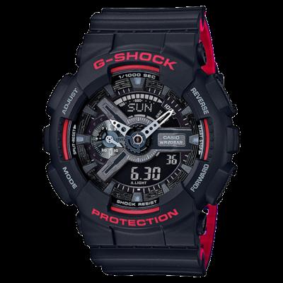 GA-110HR-1A Casio G-Shock Férfi karóra