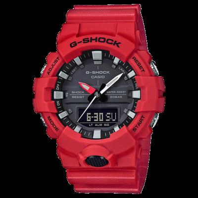 GA-800-4A Casio G-Shock Férfi karóra