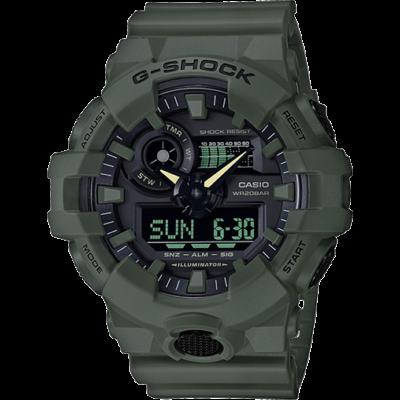 GA-700UC-3A Casio G-Shock Férfi karóra