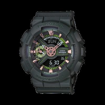 GMA-S110CM-3A Casio G-Shock Prémium Férfi karóra